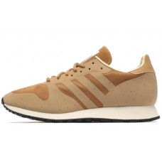 Adidas x Kazuki  Leather