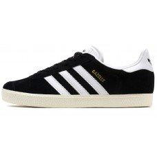 Adidas Gazelle J Black