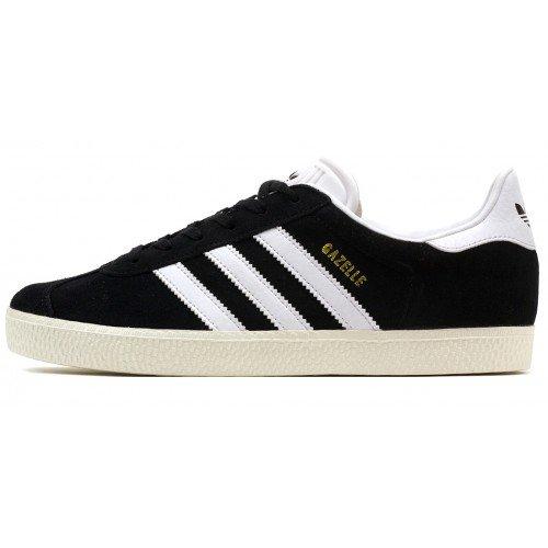 Adidas Gazelle J Black - MixShop.bg
