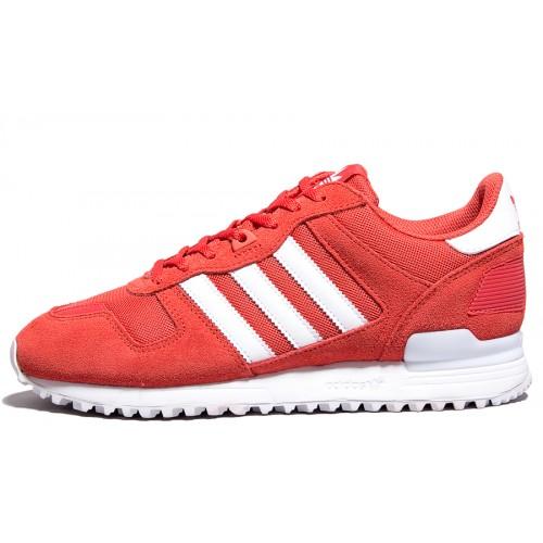 Adidas Originals ZX 700 Red - MixShop.bg