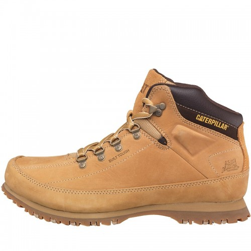 Caterpillar Rugged