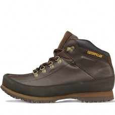 Caterpillar Rugged Broun
