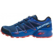 Salomon Speedcross GTX Blue