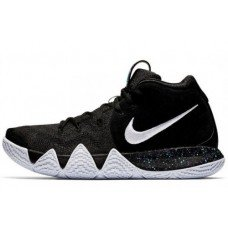 Nike Kyrie 4 Black