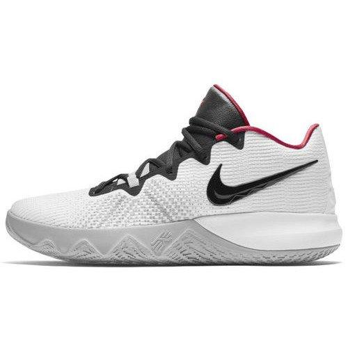 Nike Kyrie Flytrap White - MixShop.bg