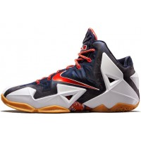 Nike LeBron XI 'July 4th'