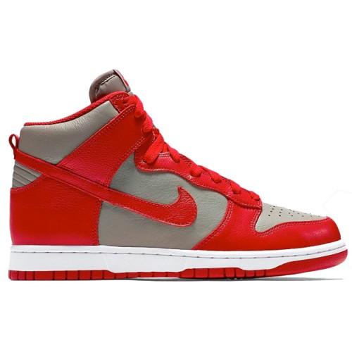 Nike Dunk Hi OG QS