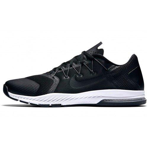 Nike Zoom Complete Black - MixShop.bg