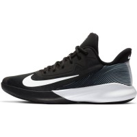 Nike Air Precision IV Blk