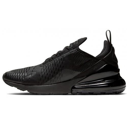 Nike Air Max 270 Black - MixShop.bg