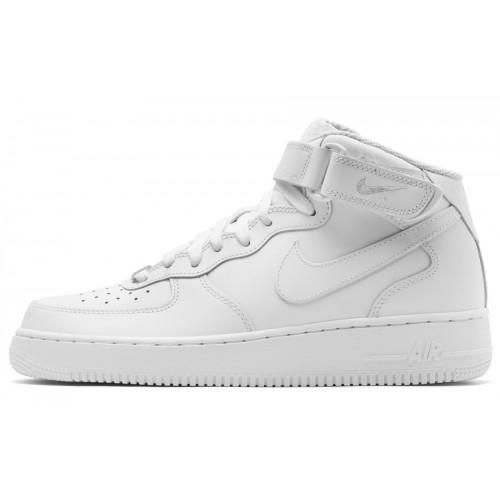 Nike Air Force 1 Mid '07 - MixShop.bg