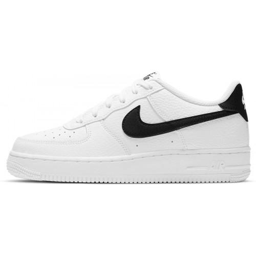 Nike Air Force 1 GS White - MixShop.bg