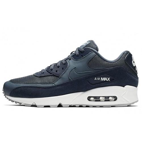 Nike Air Max 90 Essential Blue - MixShop.bg